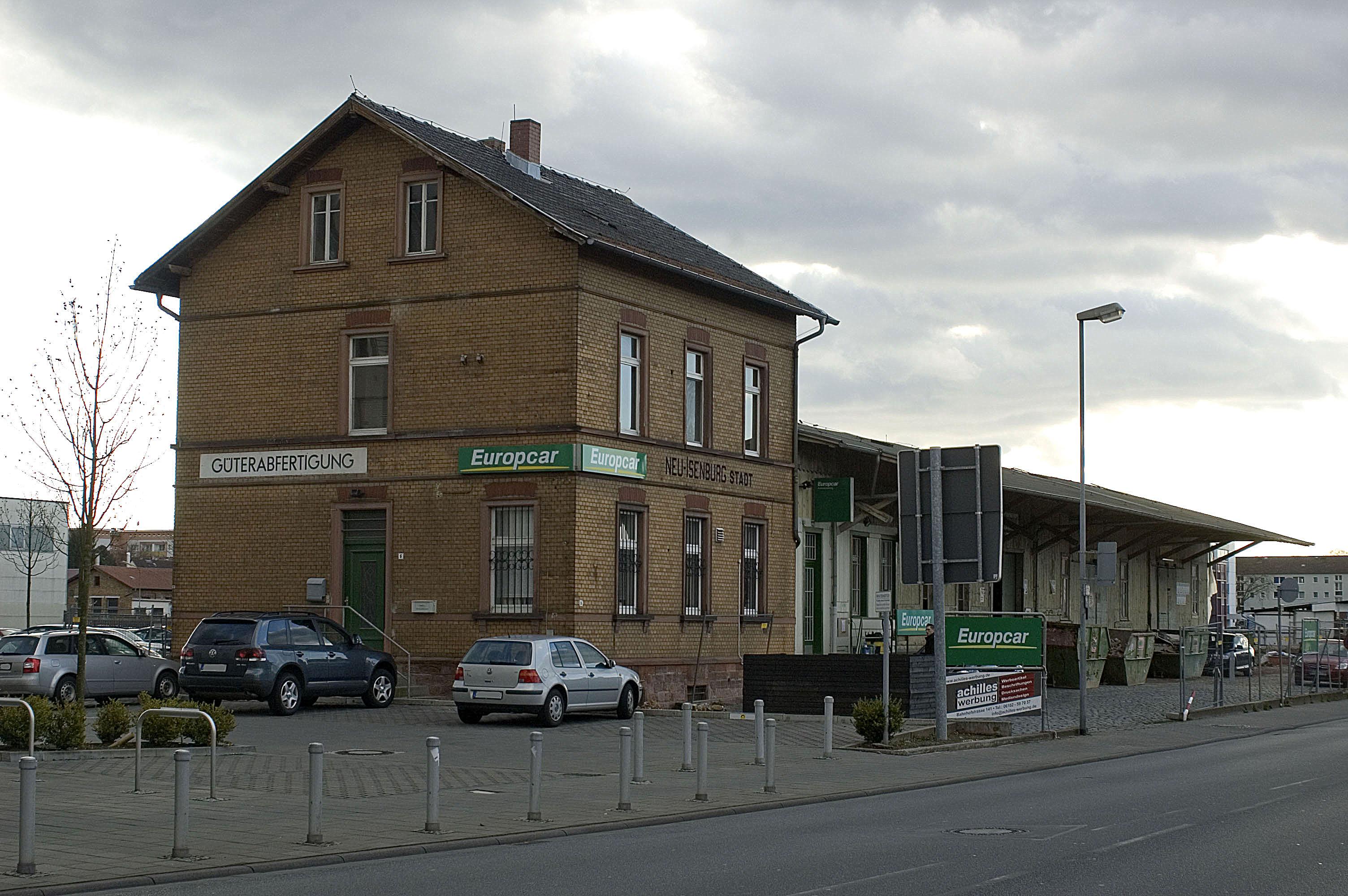 Bordell Neu Isenburg