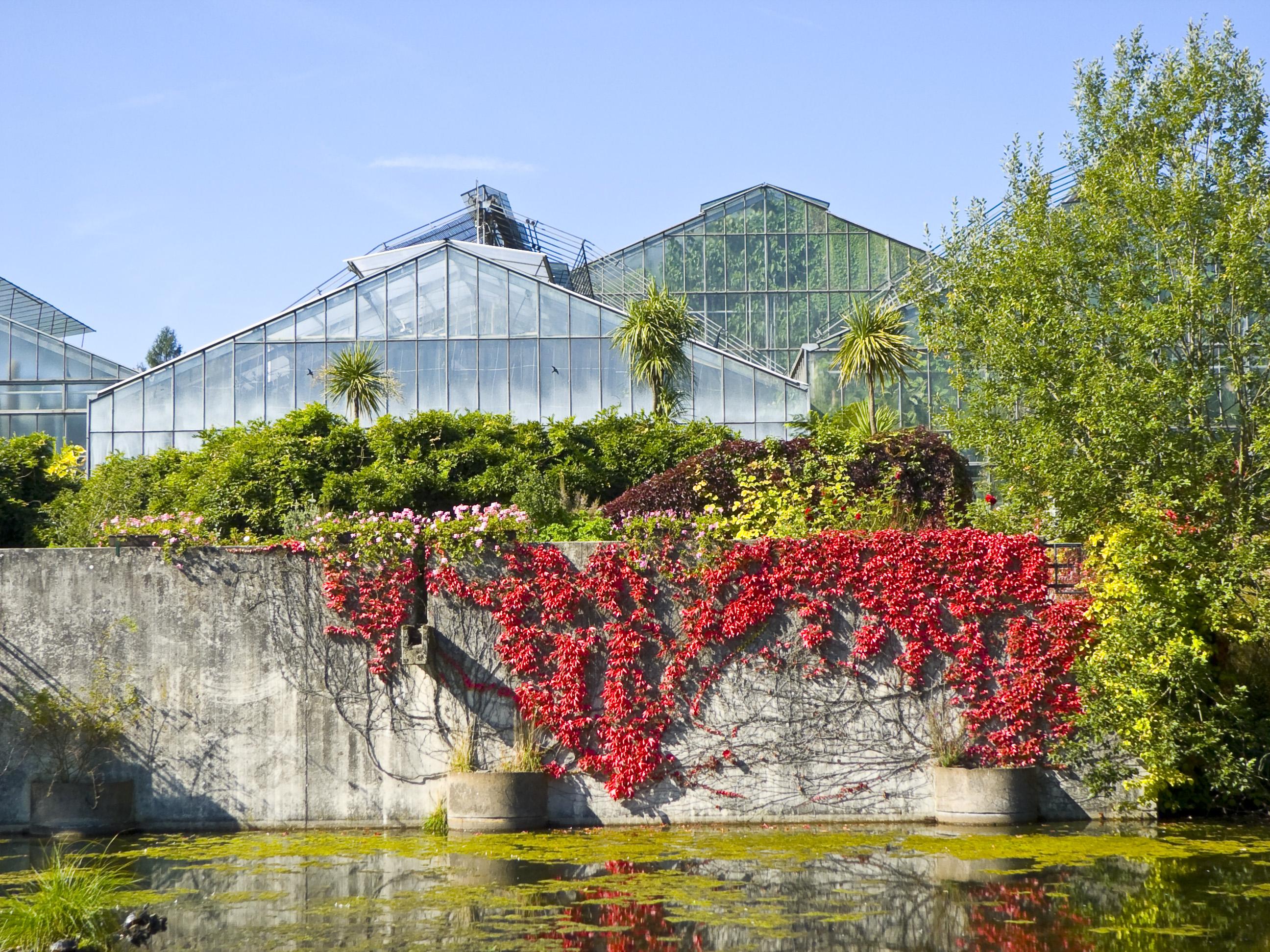 Permalink to Neuer Botanischer Garten Marburg