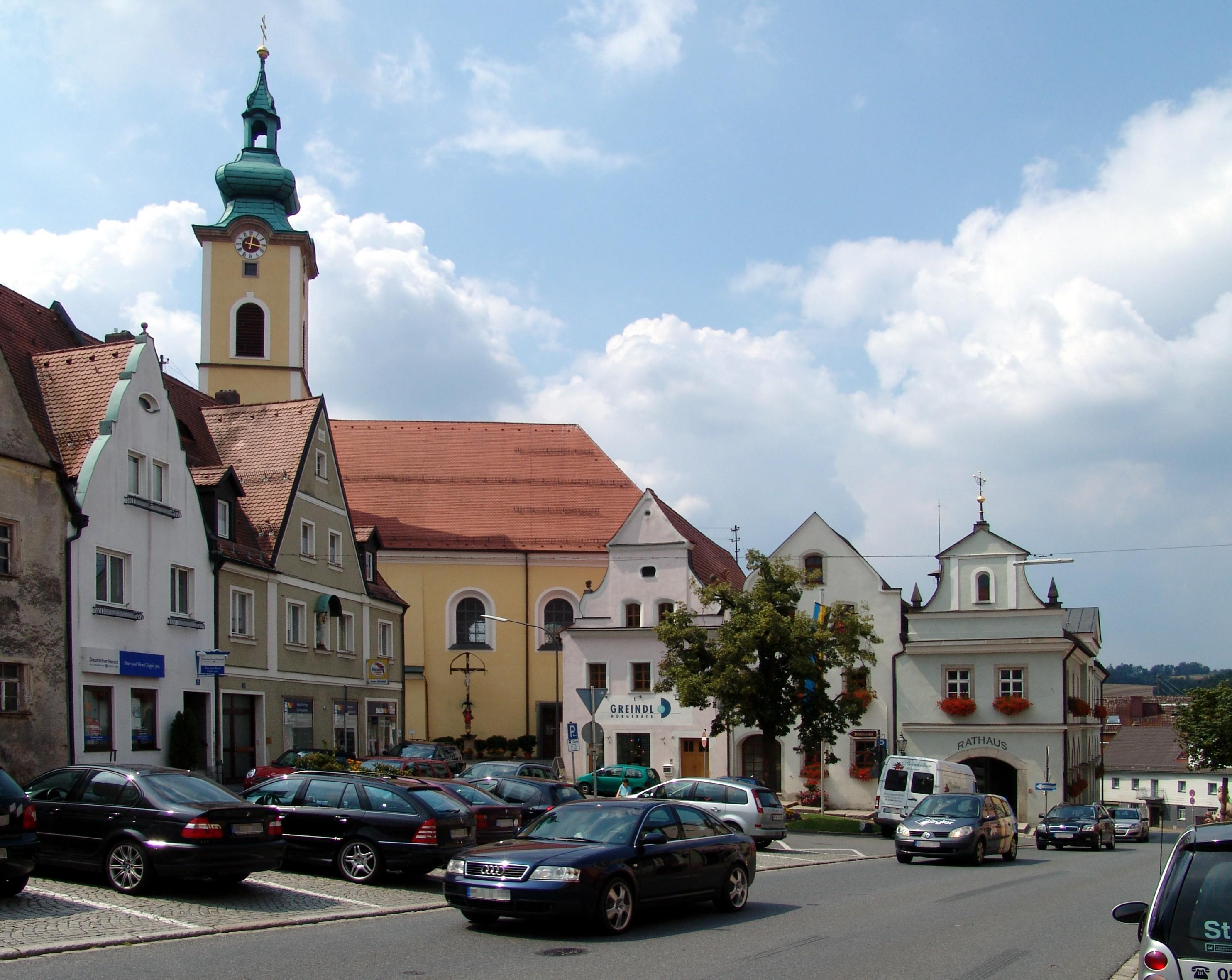 Singoli Neustadt Al Waldnaab
