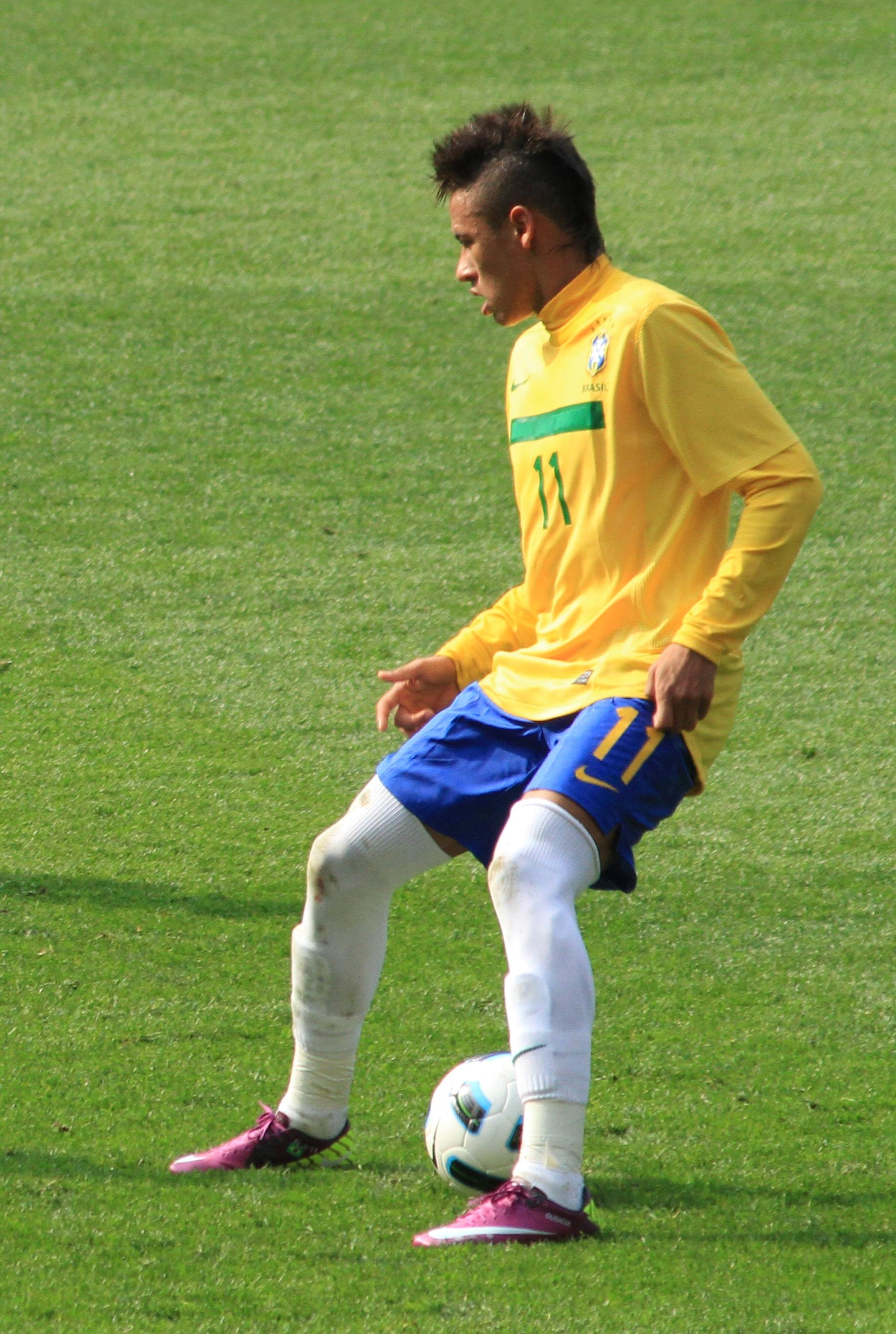 neymar nationalmannschaft