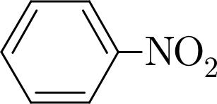 Nitro Gruppe