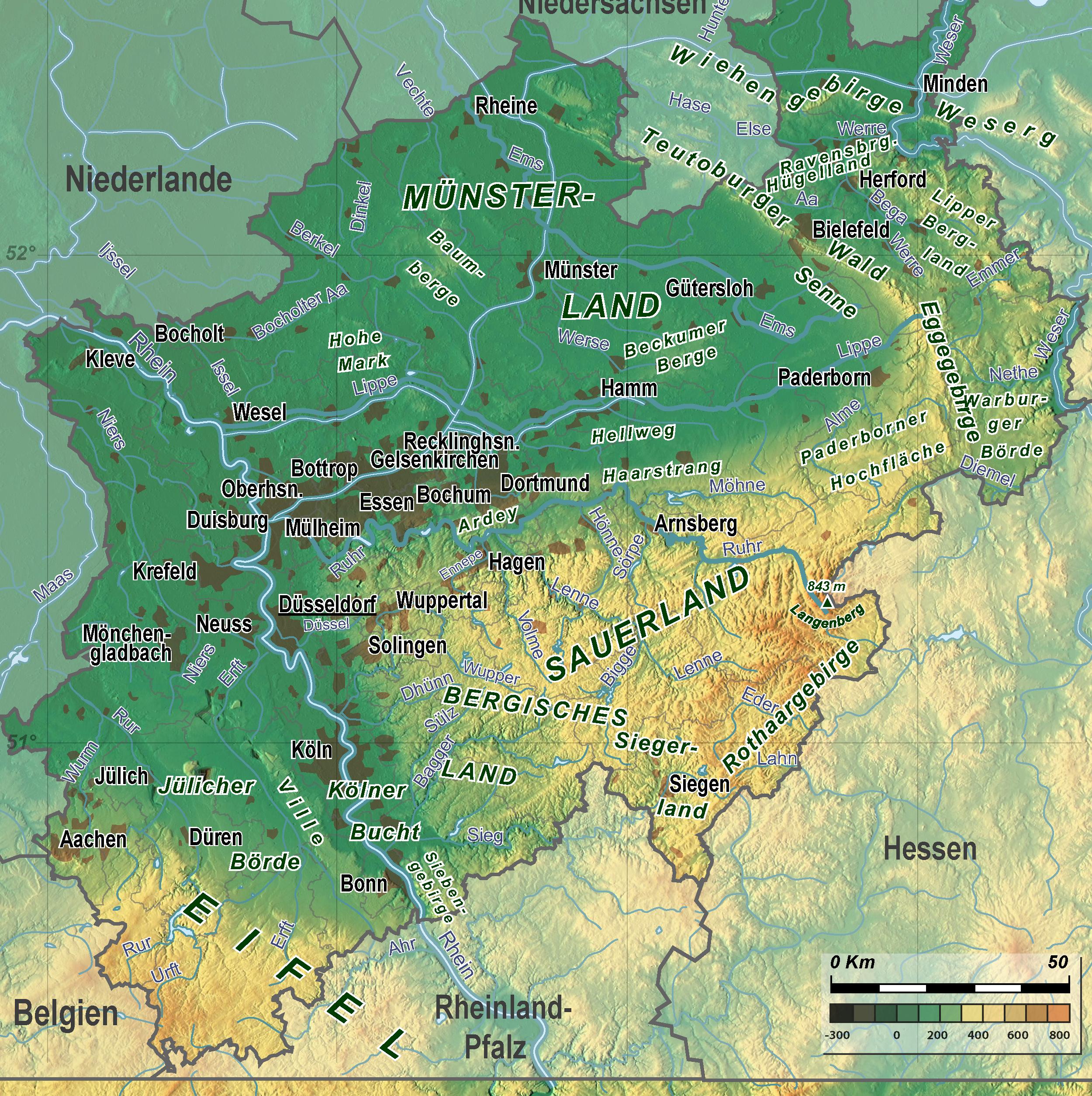 deutsche M Rahden(North Rhine-Westphalia)
