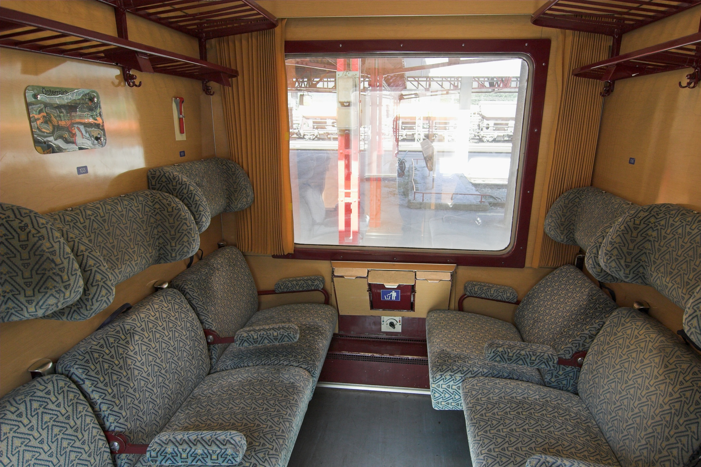 Фото сидячих мест в поезде ржд 4