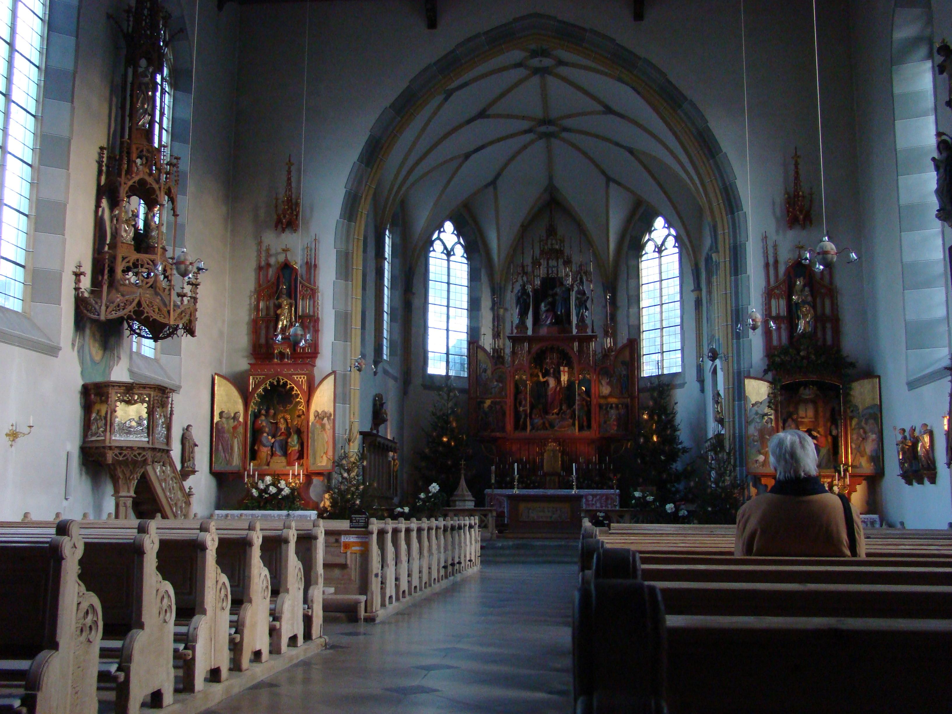 Beste Spielothek in Neukirchen bei Pfarrkirchen finden