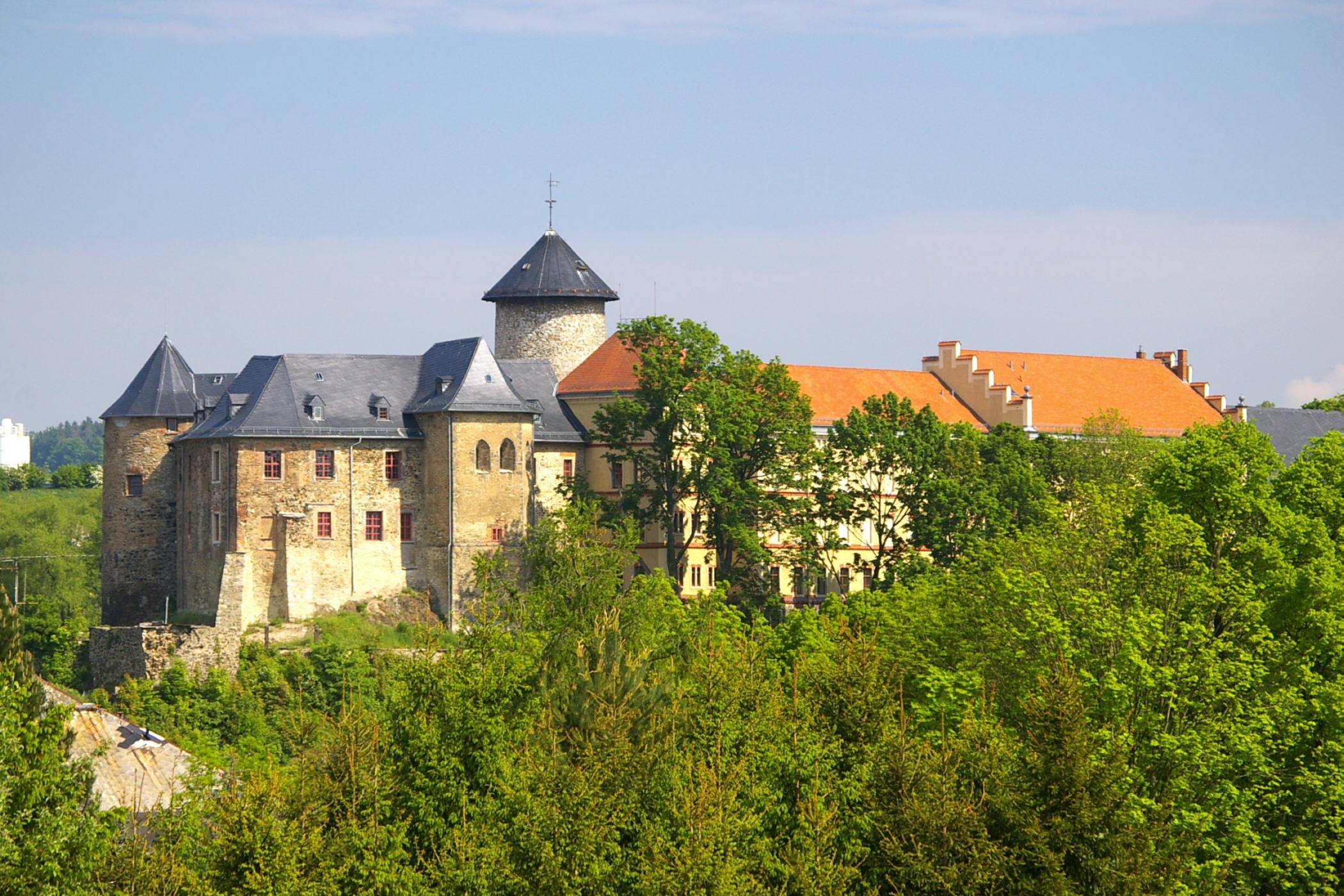 Singler Oelsnitz Vogtland