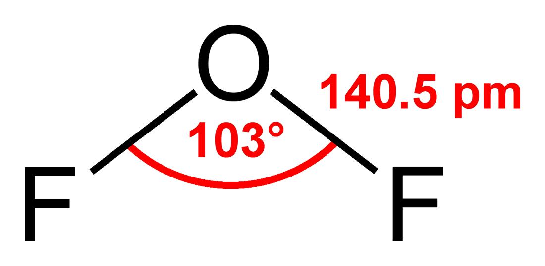 sauerstoffdifluorid