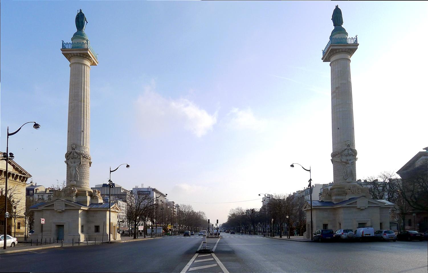 liste der monuments historiques im 11 arrondissement paris. Black Bedroom Furniture Sets. Home Design Ideas