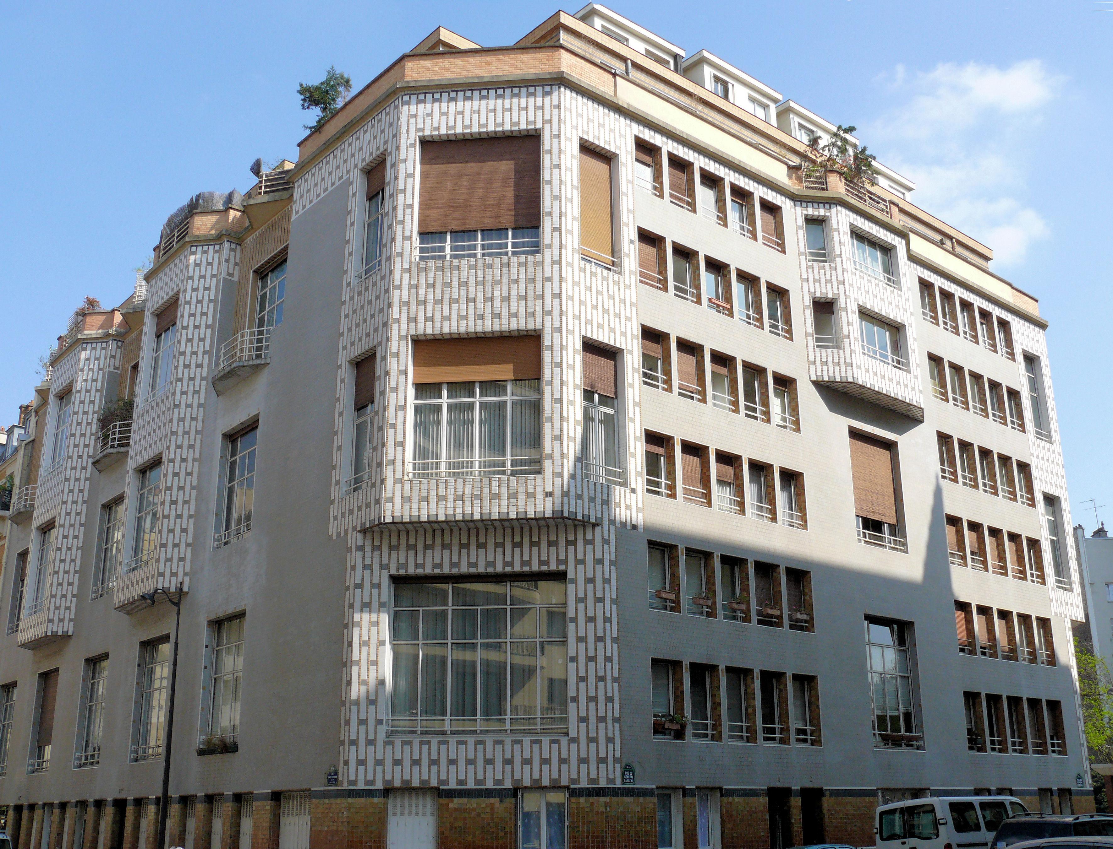 liste der monuments historiques im 16 arrondissement paris. Black Bedroom Furniture Sets. Home Design Ideas