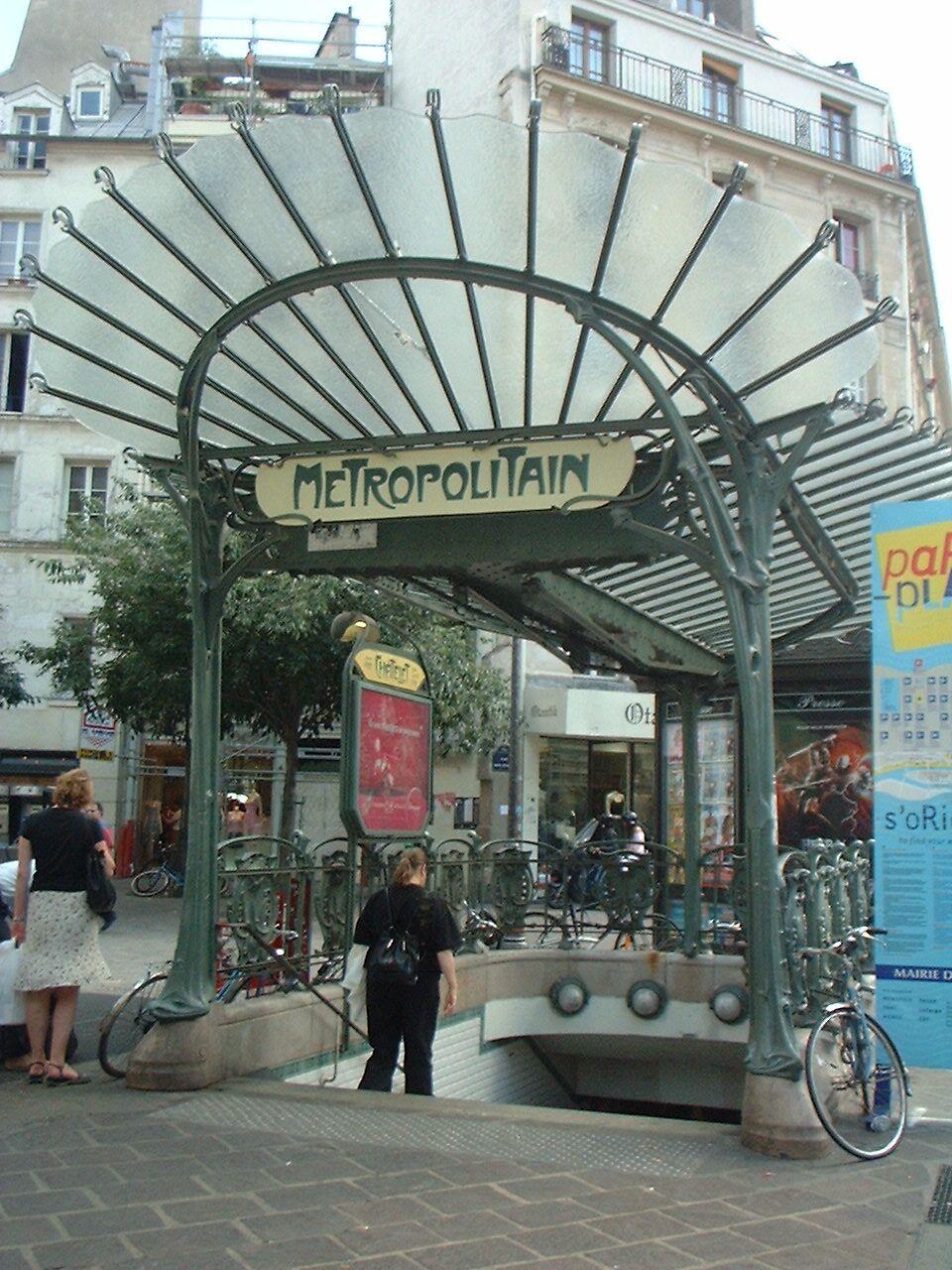 Hotel Nord Est Parigi