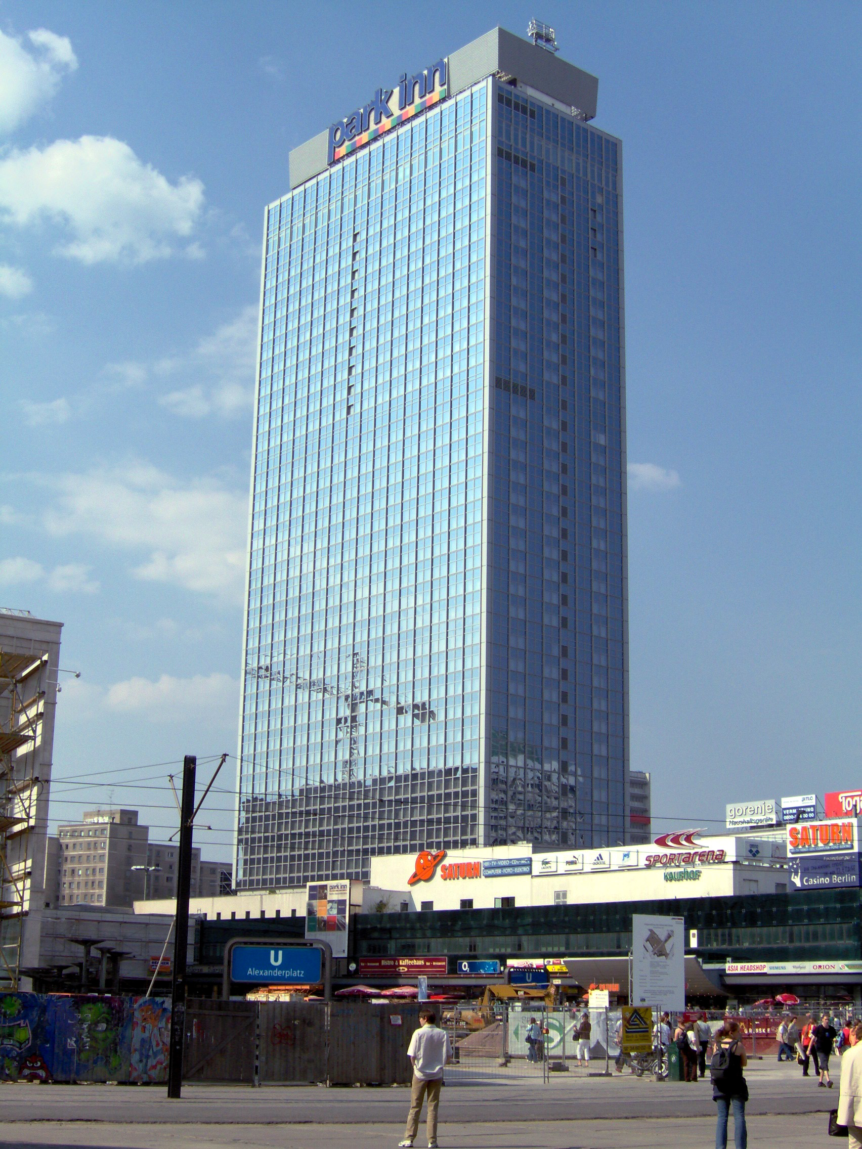 berlin park inn alexanderplatz