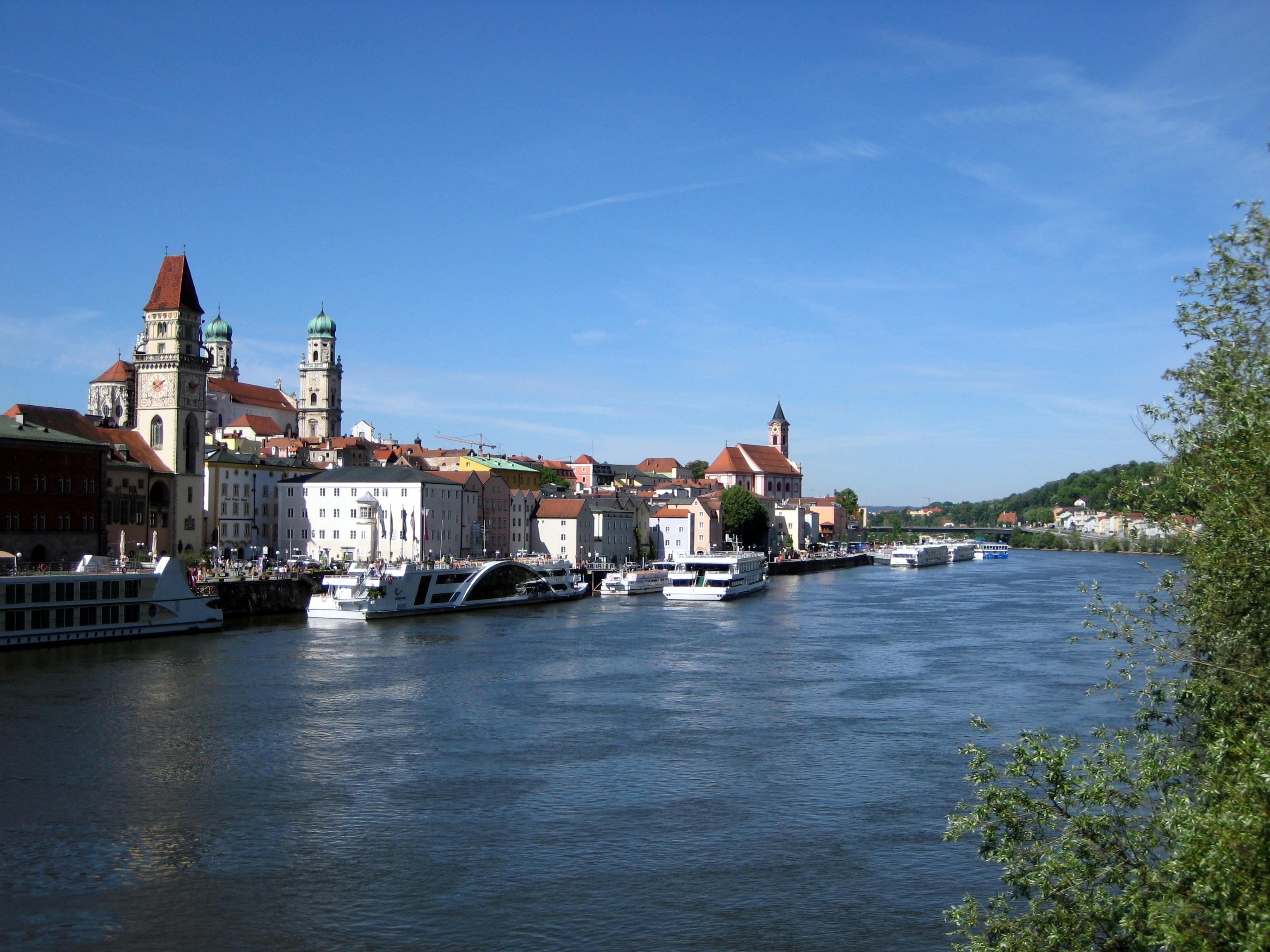 Schifffahrtsamt Regensburg