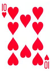 hearts regeln