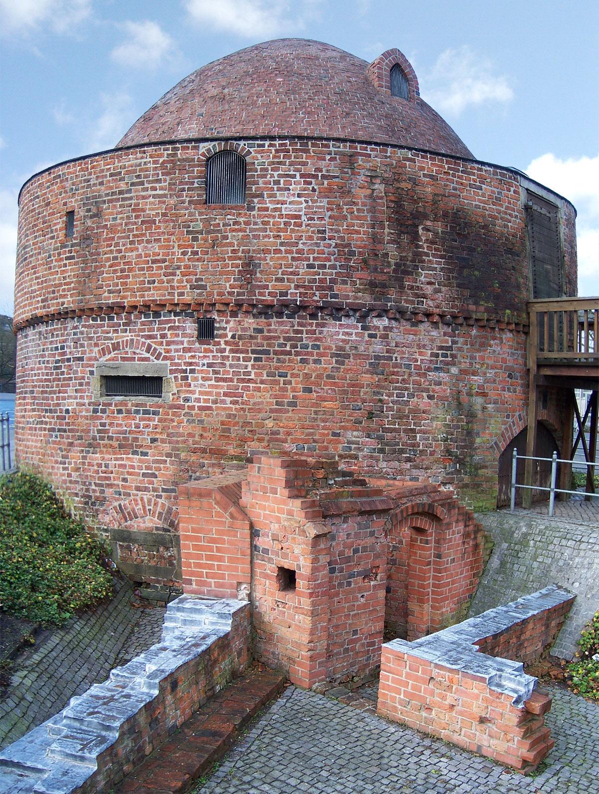 Oldenburg Wechloy