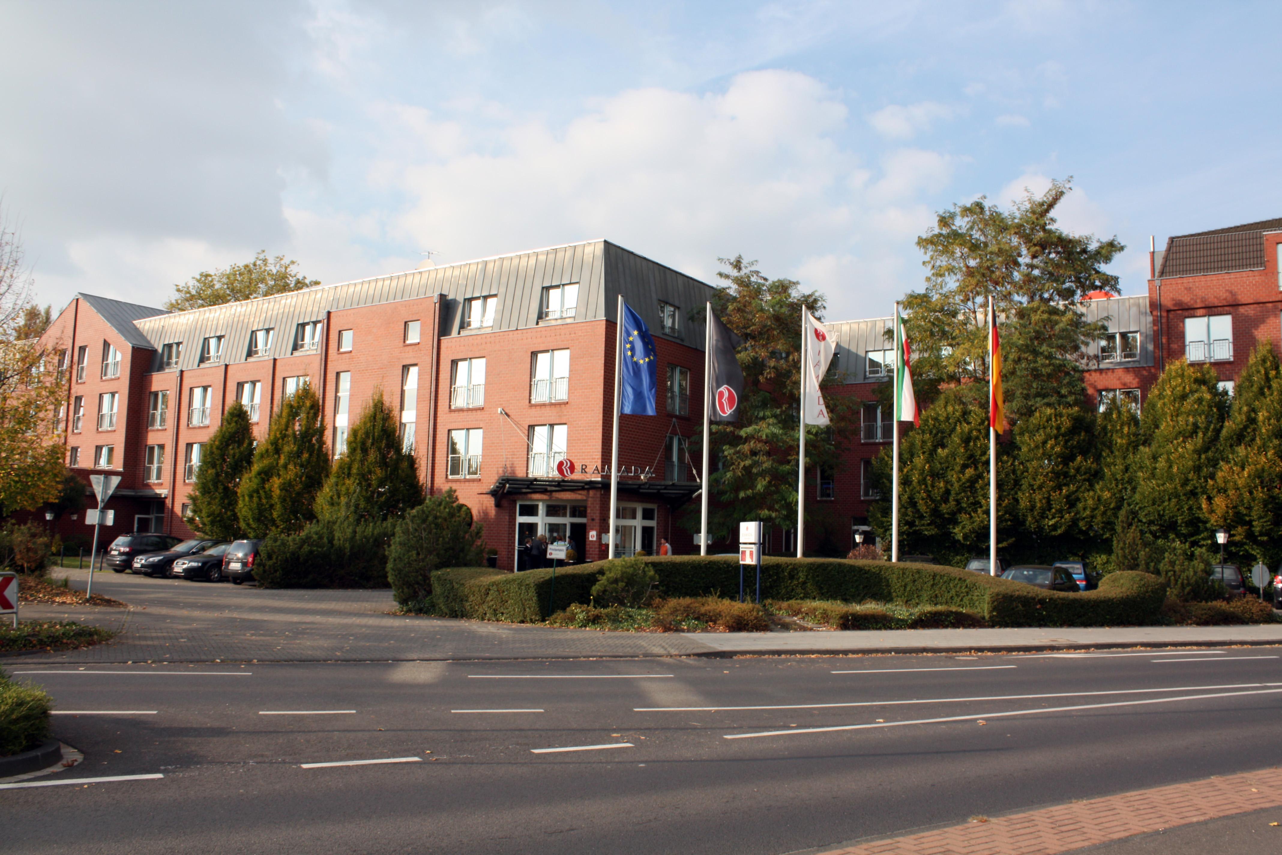 Ramada Hotel H Ef Bf Bdrth Koln