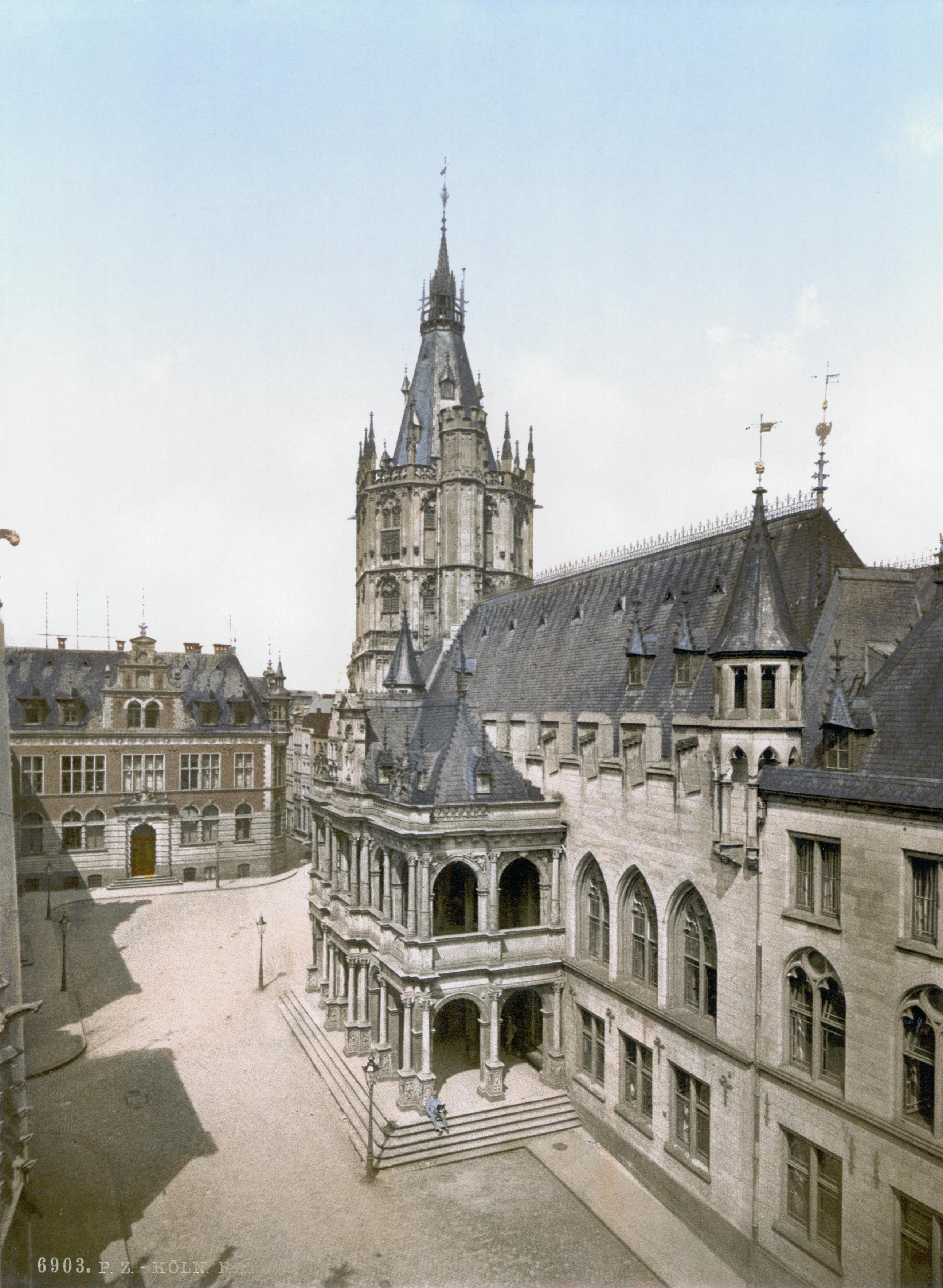 Hotel Cologne Centre Ville