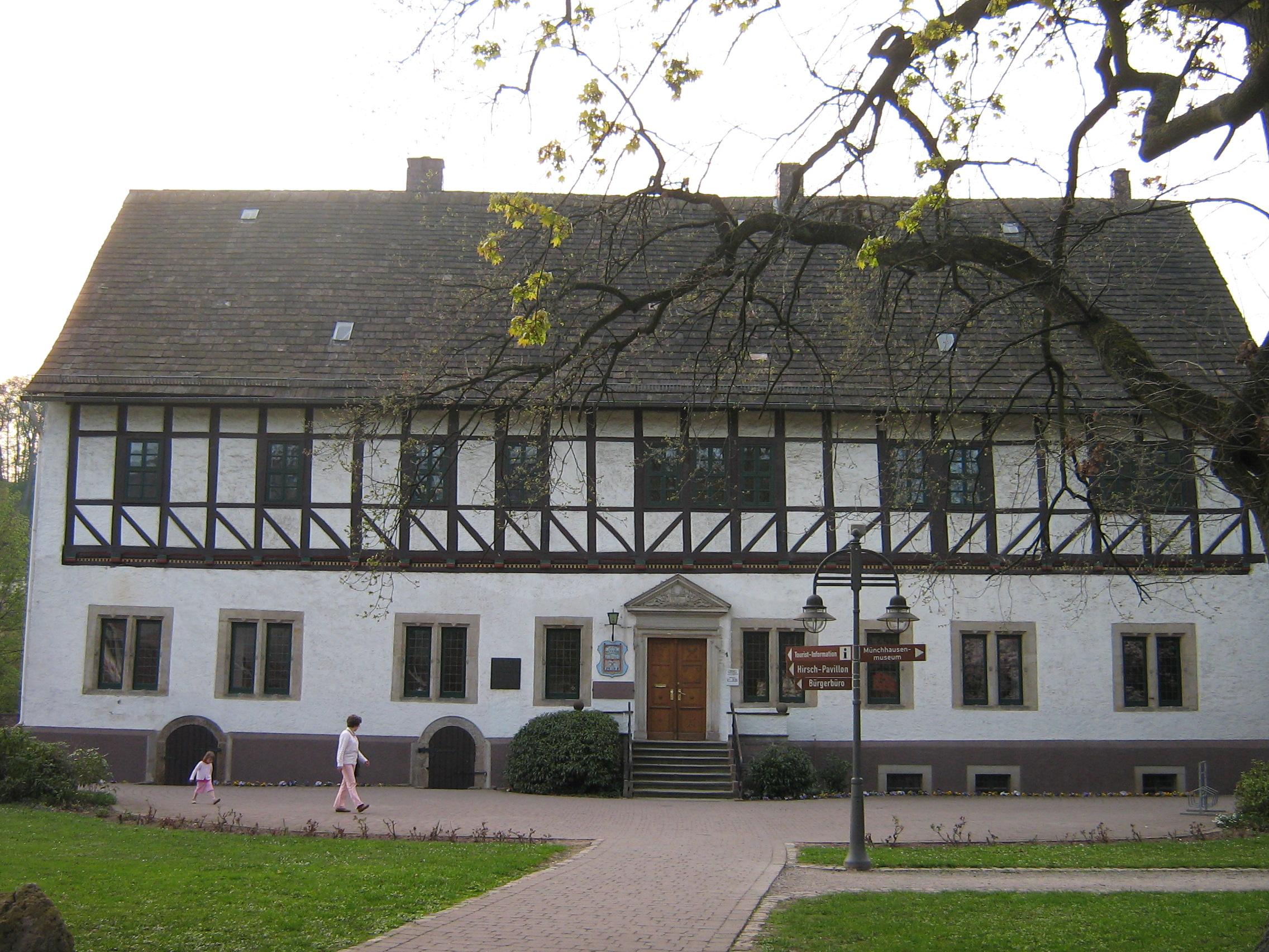 Geburtshaus Hameln