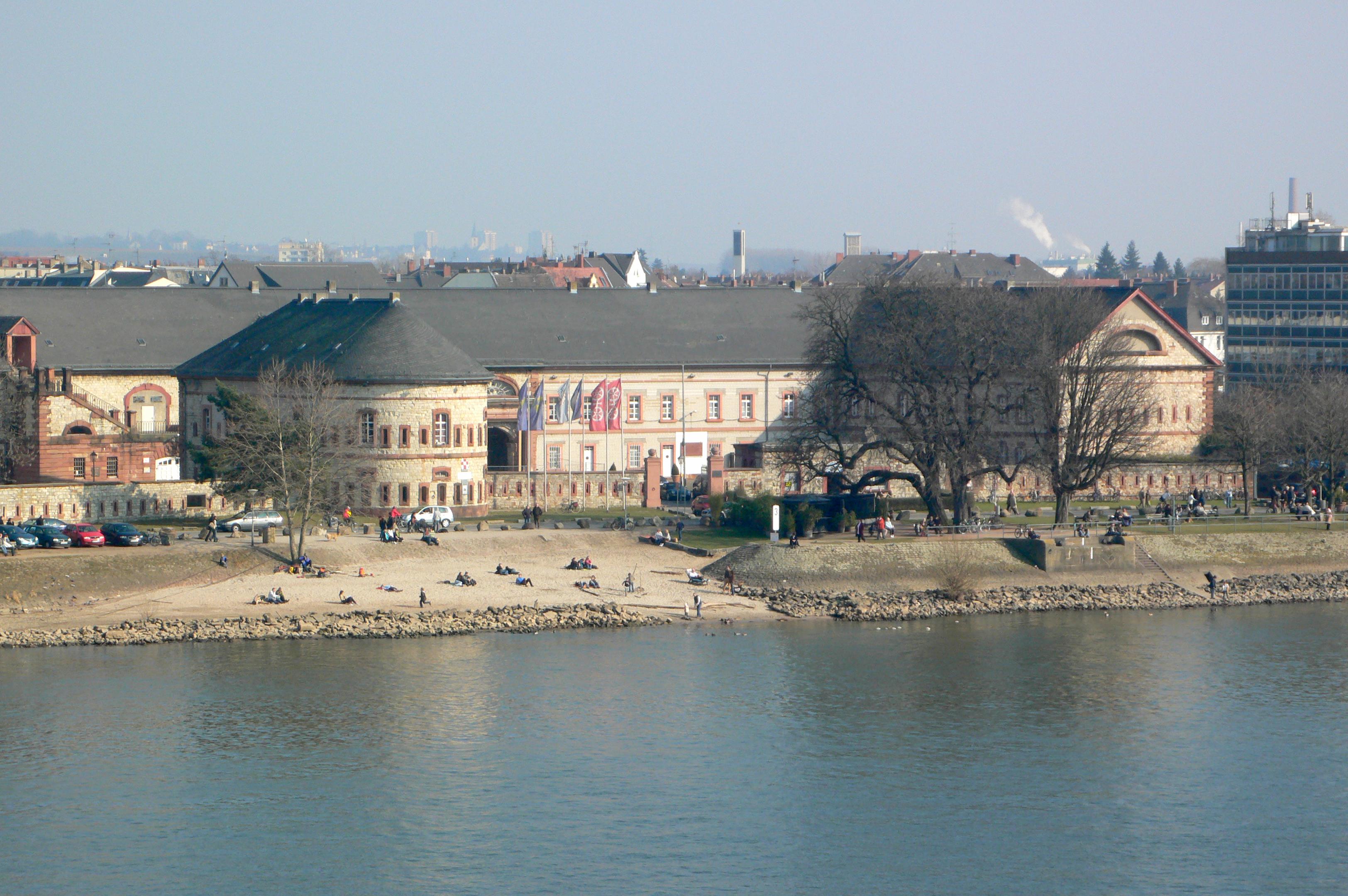 Reduit (Mainz Kastel)