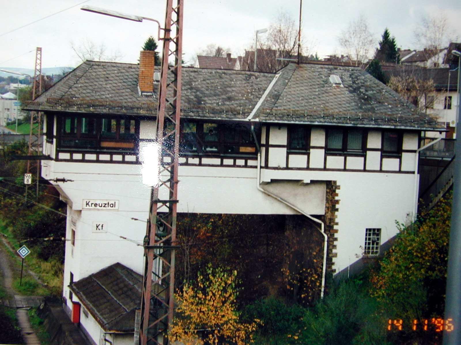 Liste der Baudenkmäler in Kreuztal
