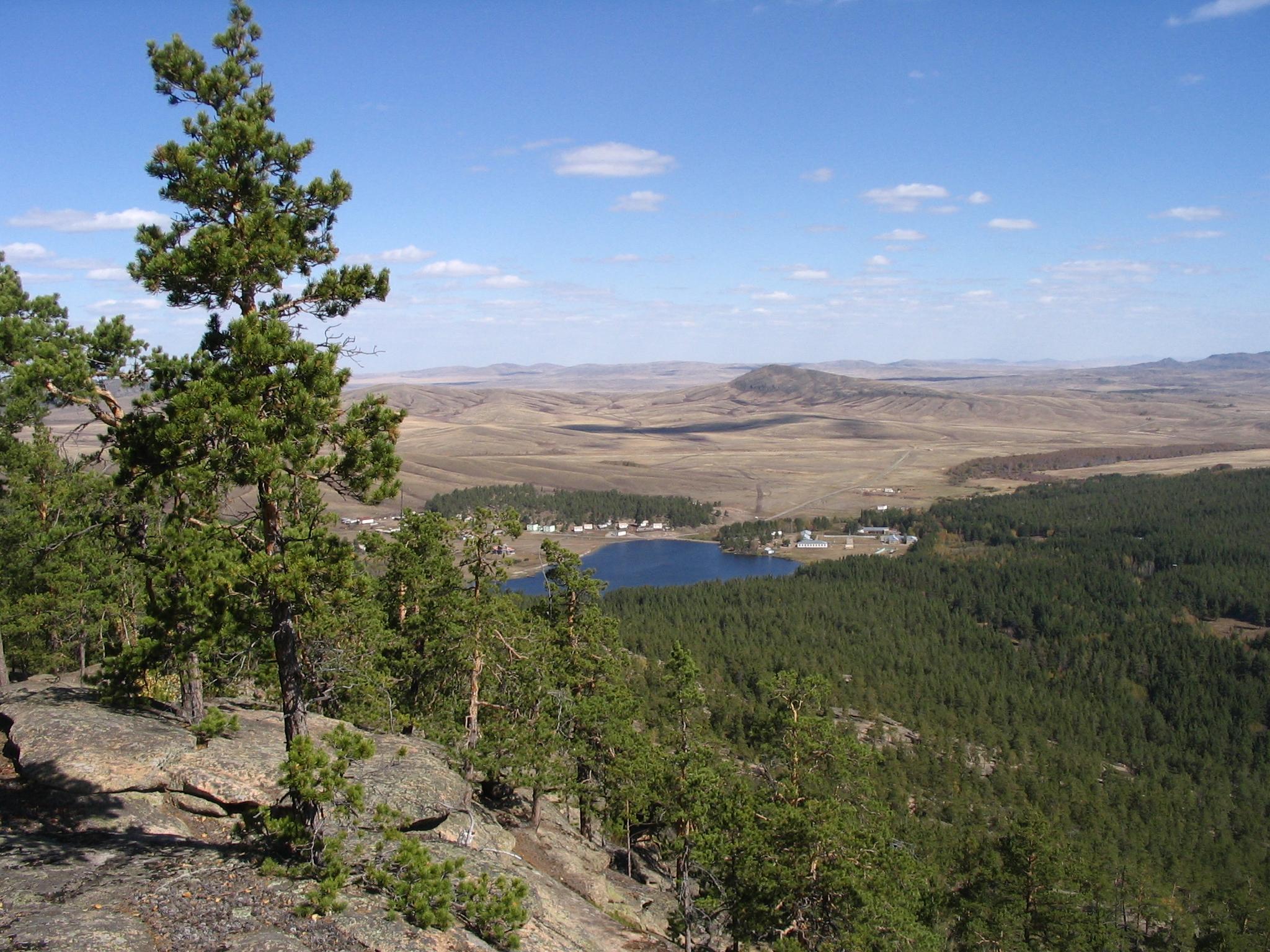 Буйратау национальный парк фото