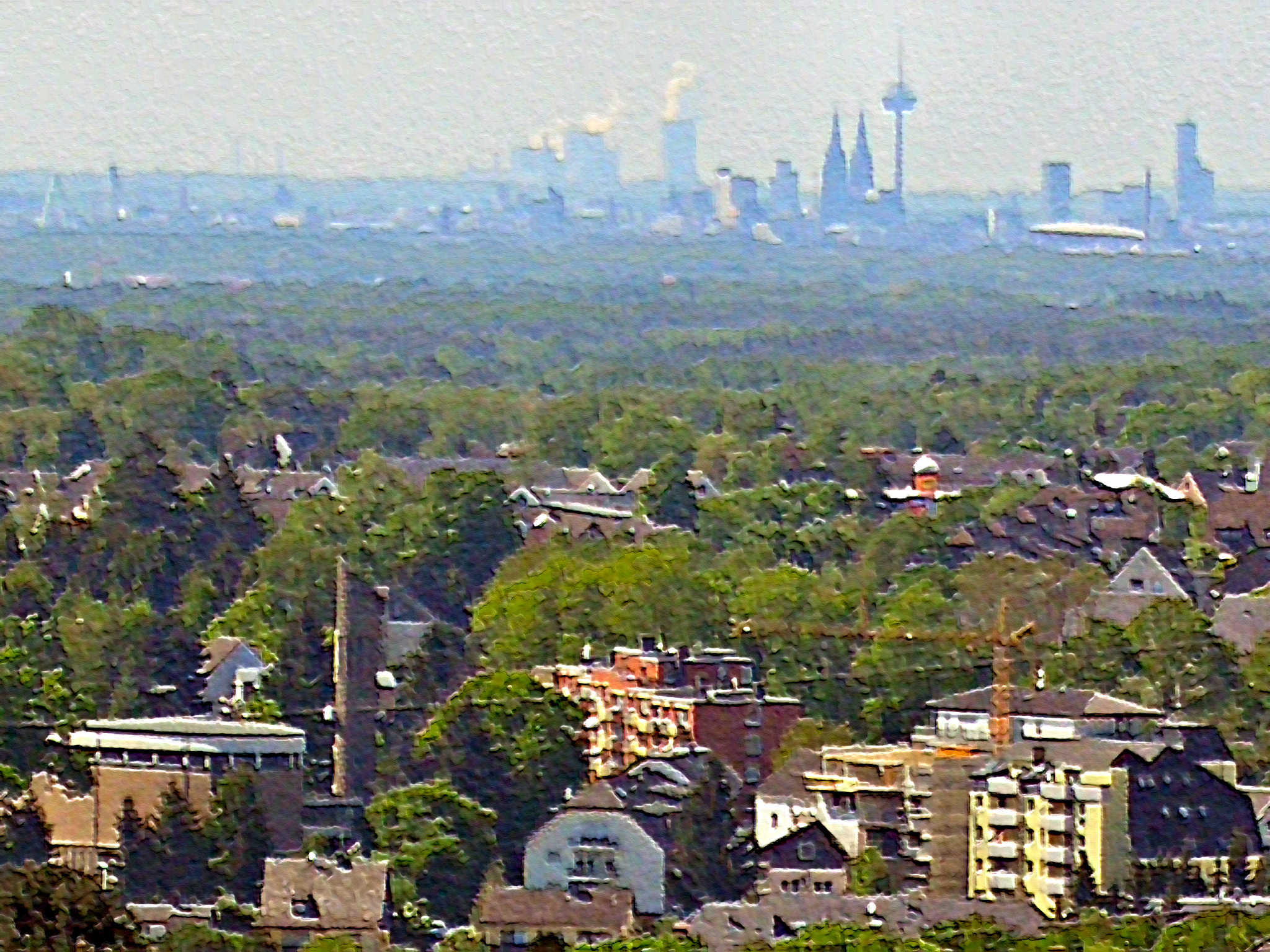 Köln Rösrath