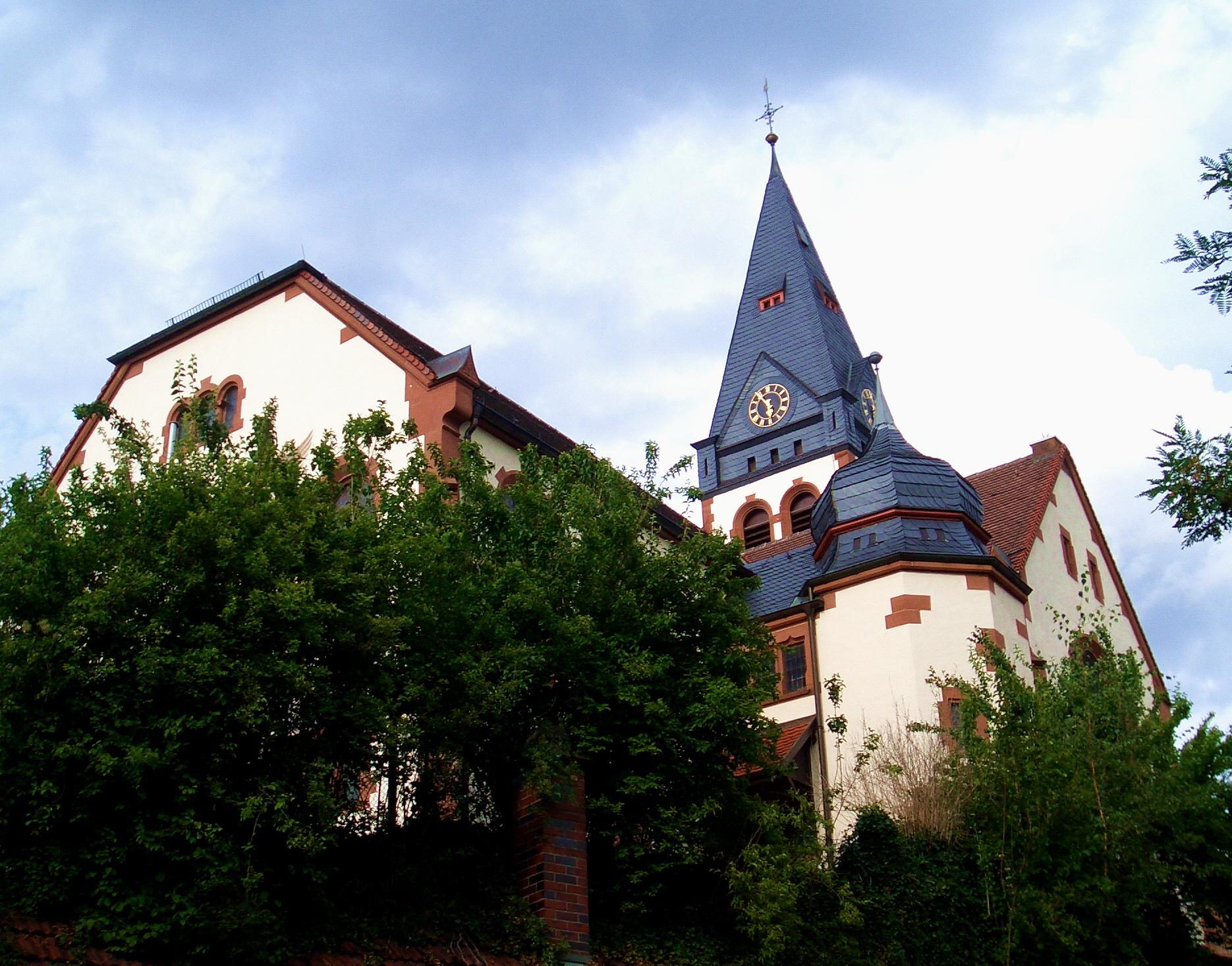 Heidelberg-Rohrbach