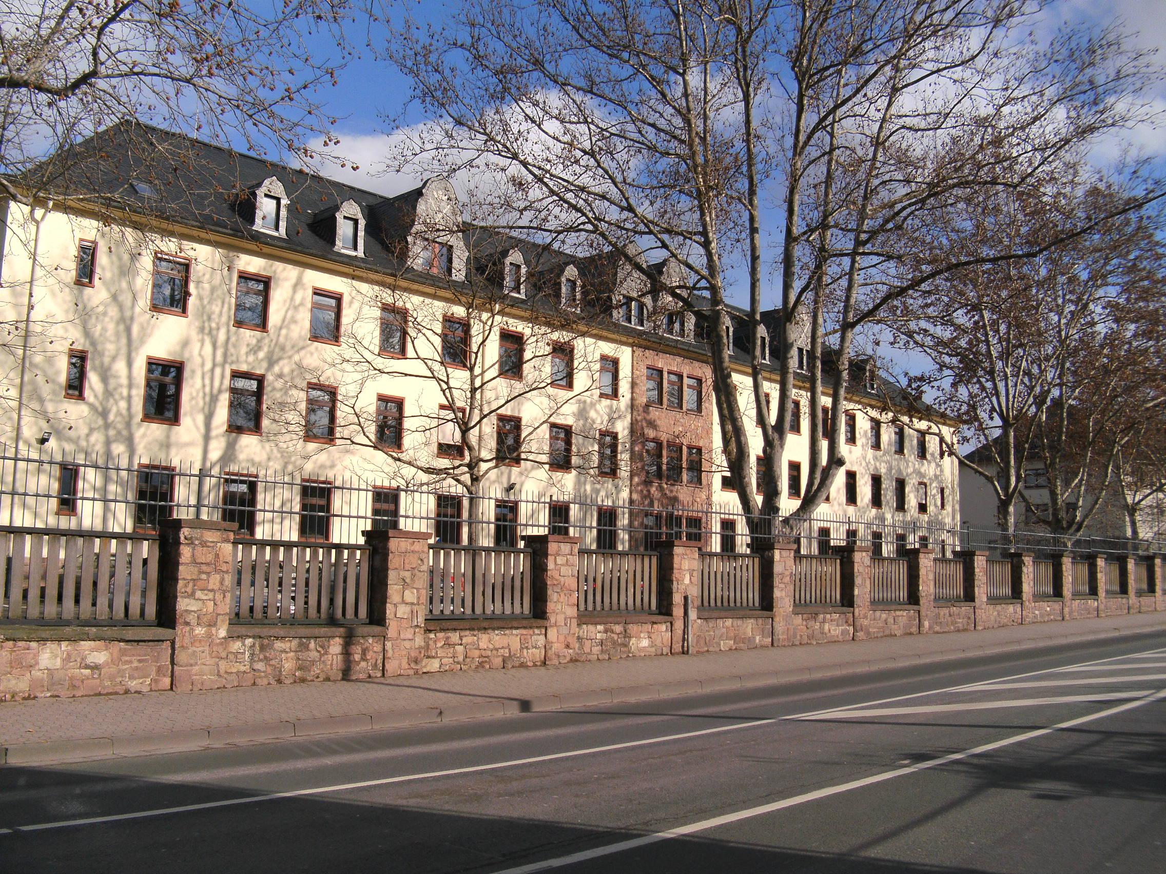 Www Hotels Bad Kreuznach
