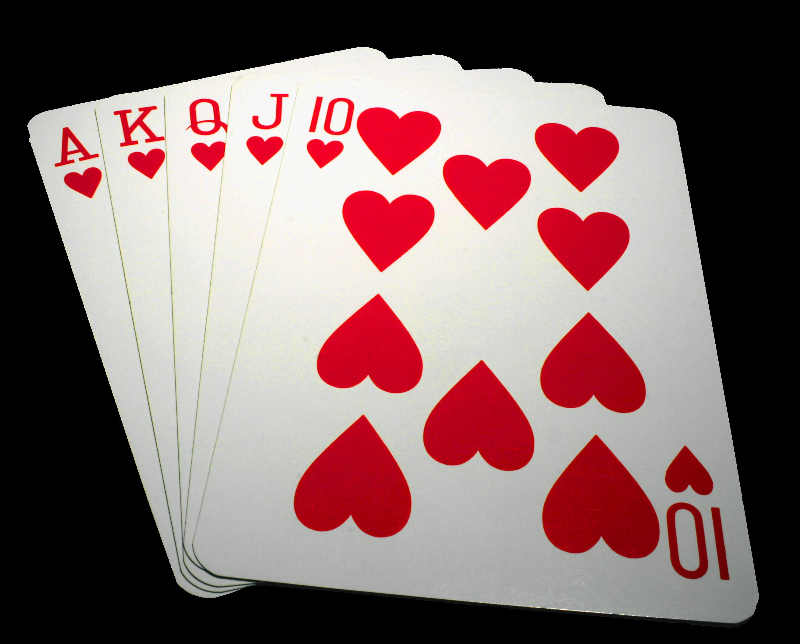 poker erklärung flush