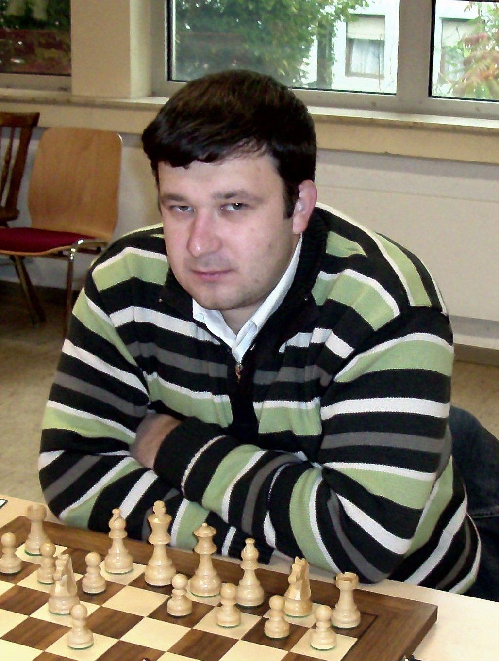 Кроме Кейт 1981 Сергей А.Федорчук украинский шахматный