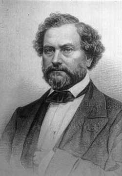 Amerikanischer Physiker Joseph