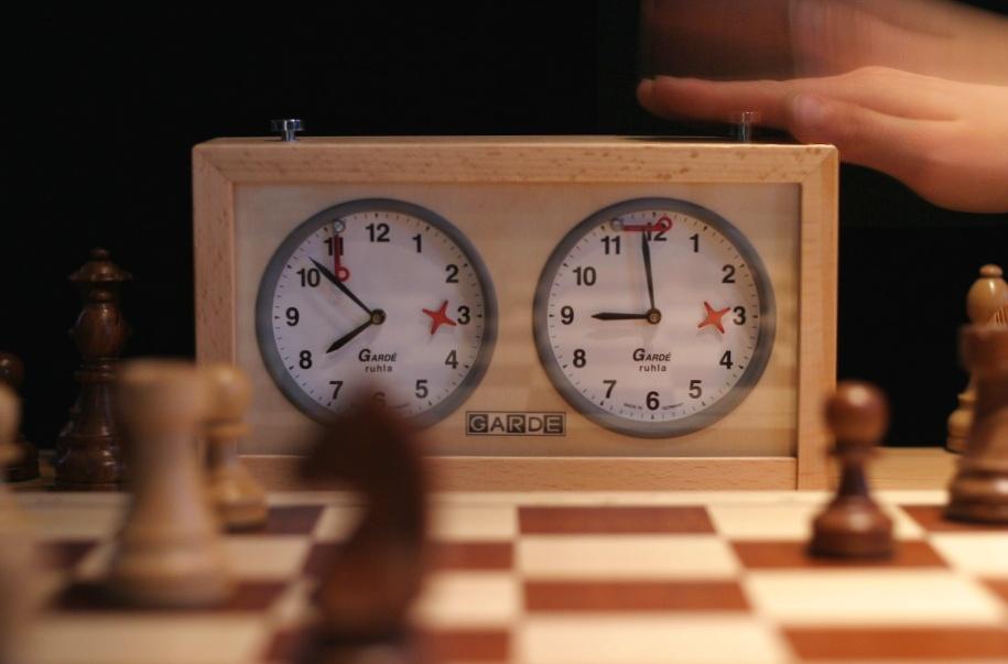 schach regeln bauer