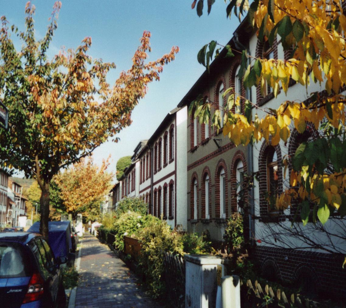 Marienburger Höhe