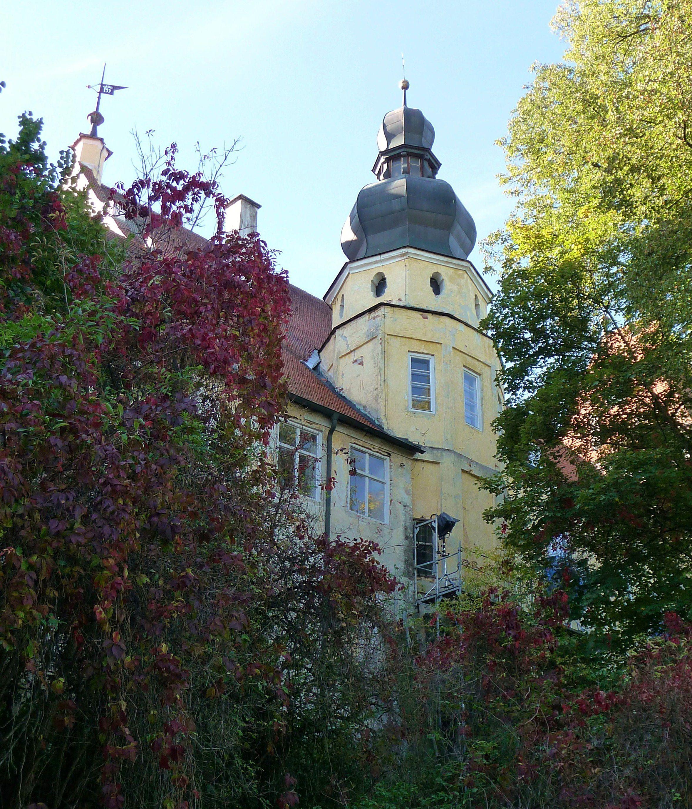 Kloster Kaltenthal Bei München