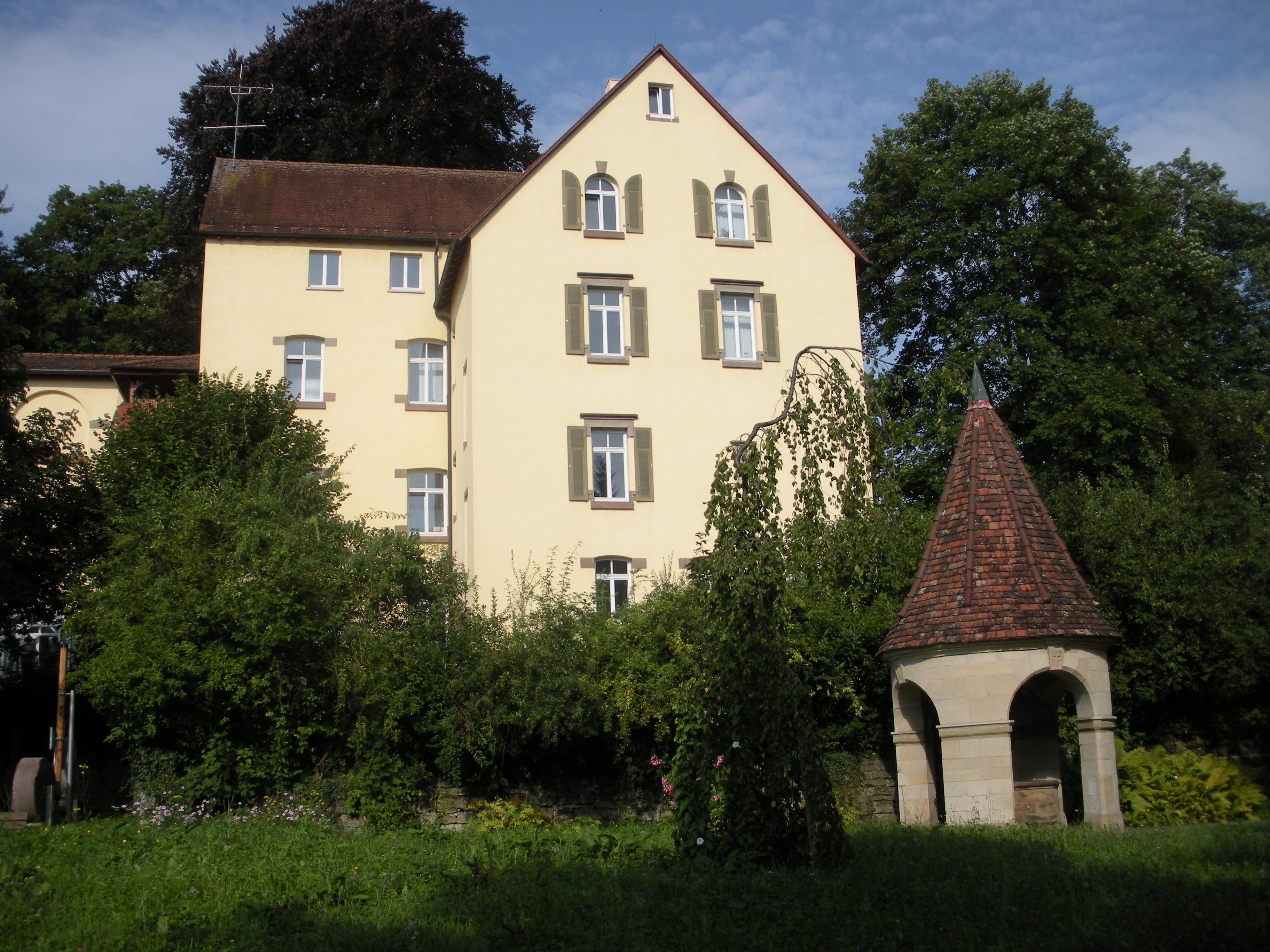 Mühlhausen Stuttgart