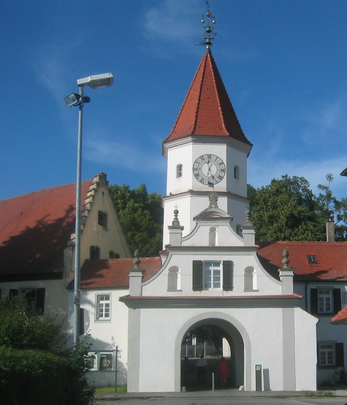 Finkbeiner Bad Schussenried