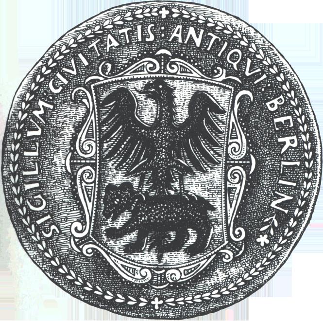 Berliner Wappen Bedeutung