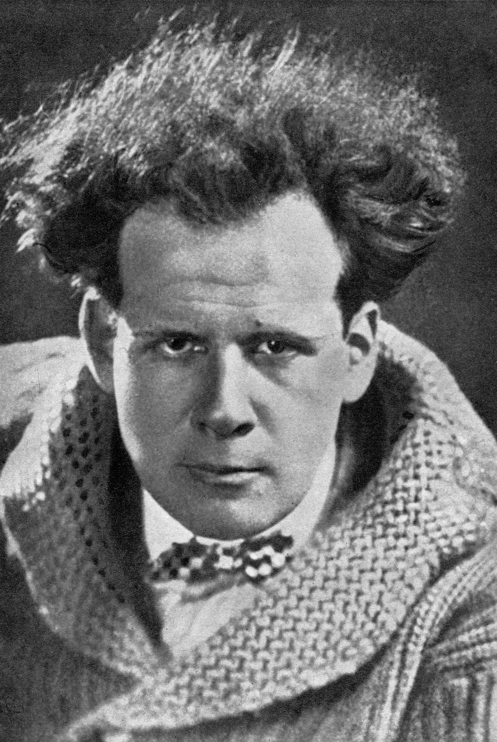 sergei eisenstein - photo #1