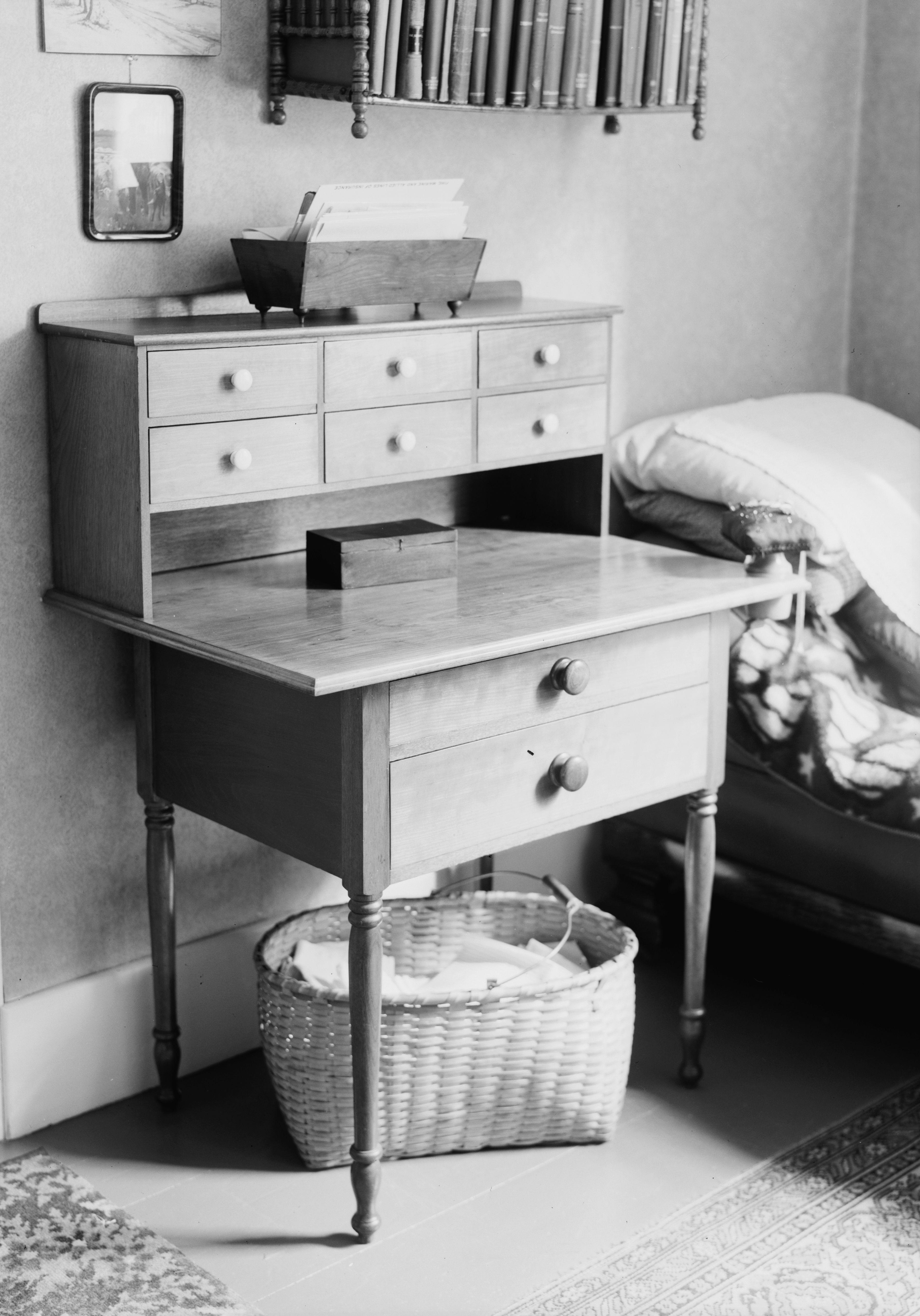 shaker m bel. Black Bedroom Furniture Sets. Home Design Ideas