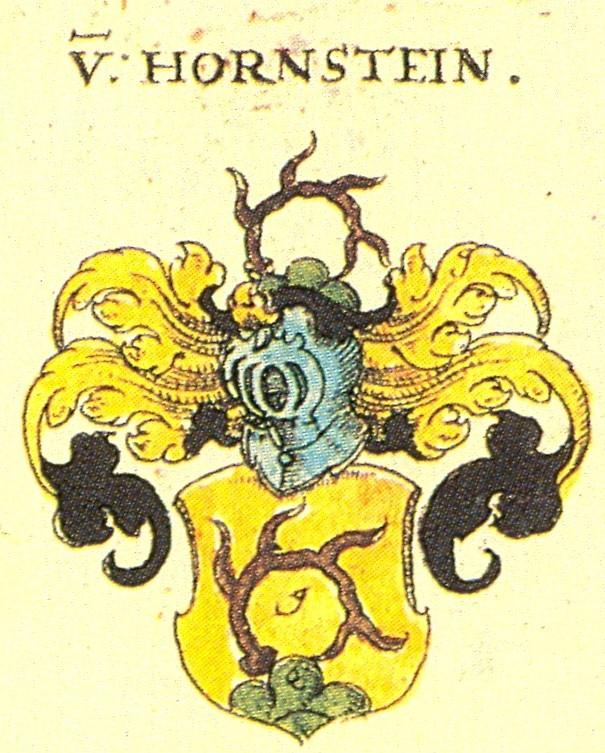 Hornstein (Adelsgeschlecht) Hornstein