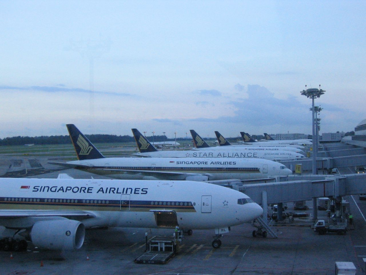 singapore airlines business marketing and operations Operations and reservations at singapore airlines location  marketing bachelor,  operations and reservations officer bij singapore airlines.