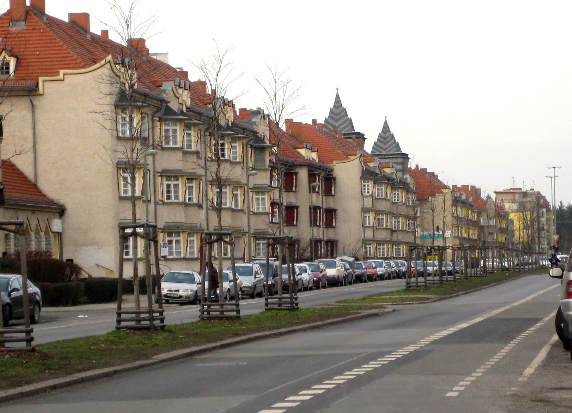 Zeppelinstraße 4