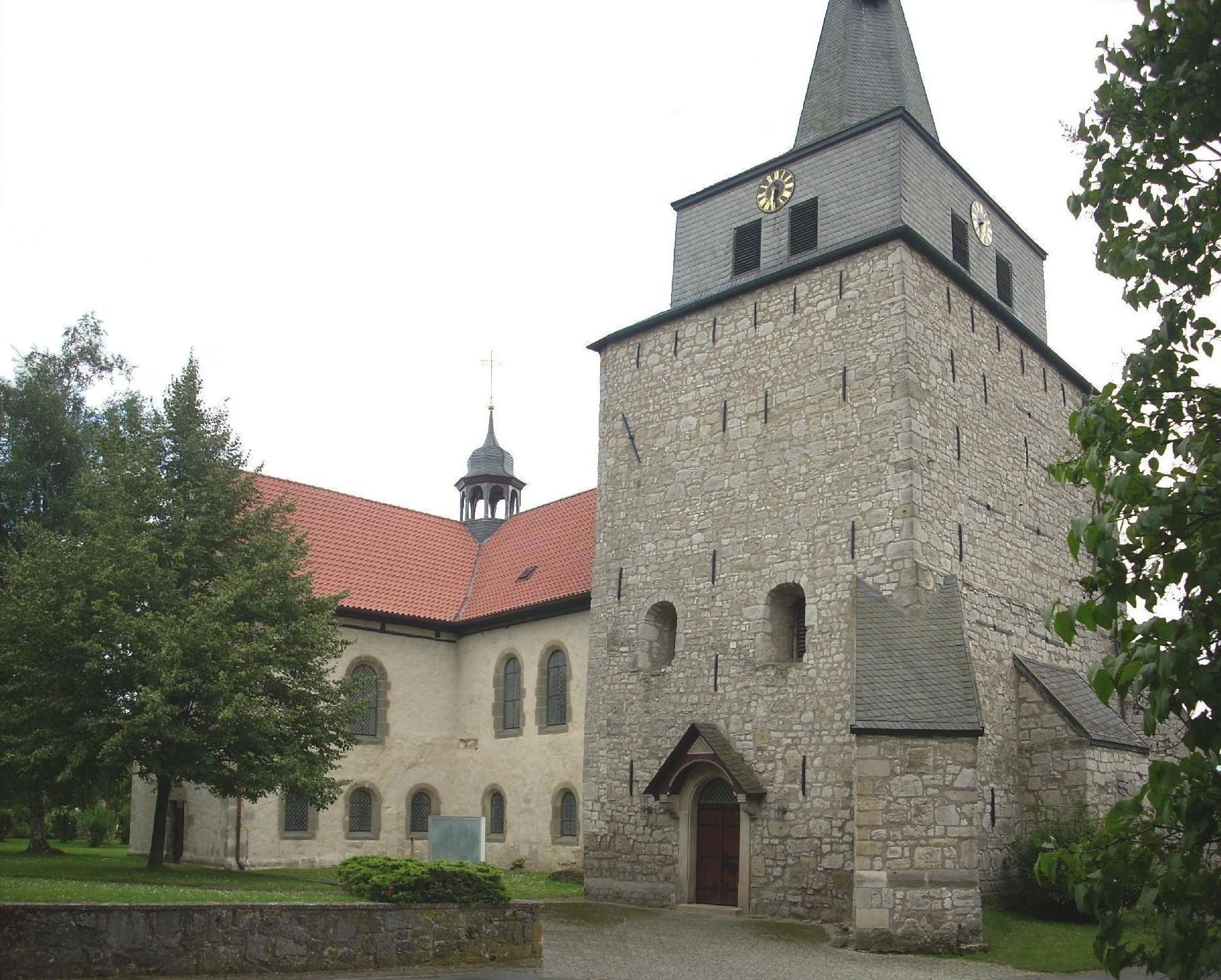 Ev Landeskirche Hannover
