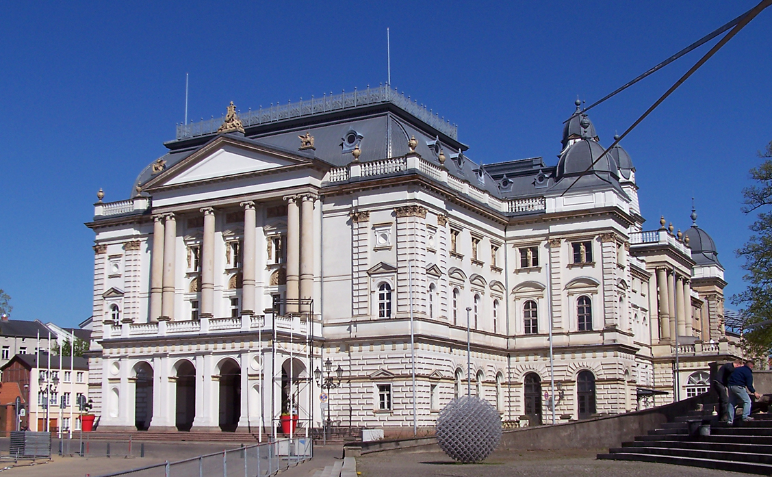 Schweriner Theater