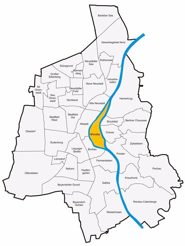 Magdeburg Werder