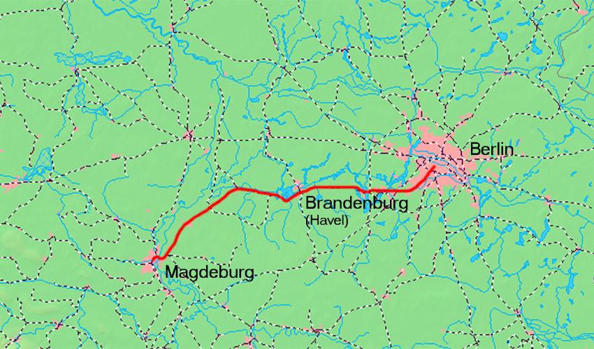 Berlin-Potsdam-Magdeburger Eisenbahn