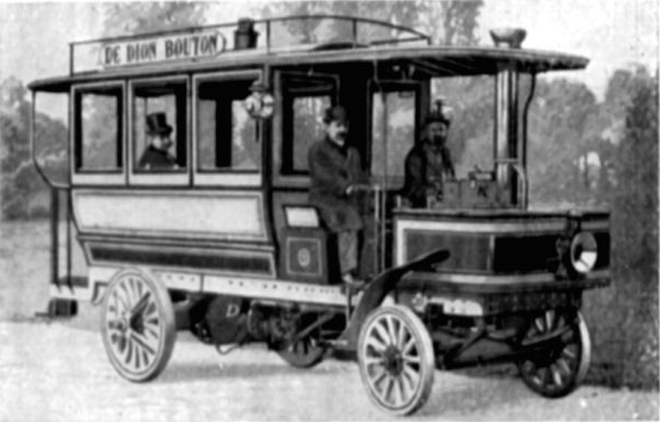 Carriage Car Company Chelmsford