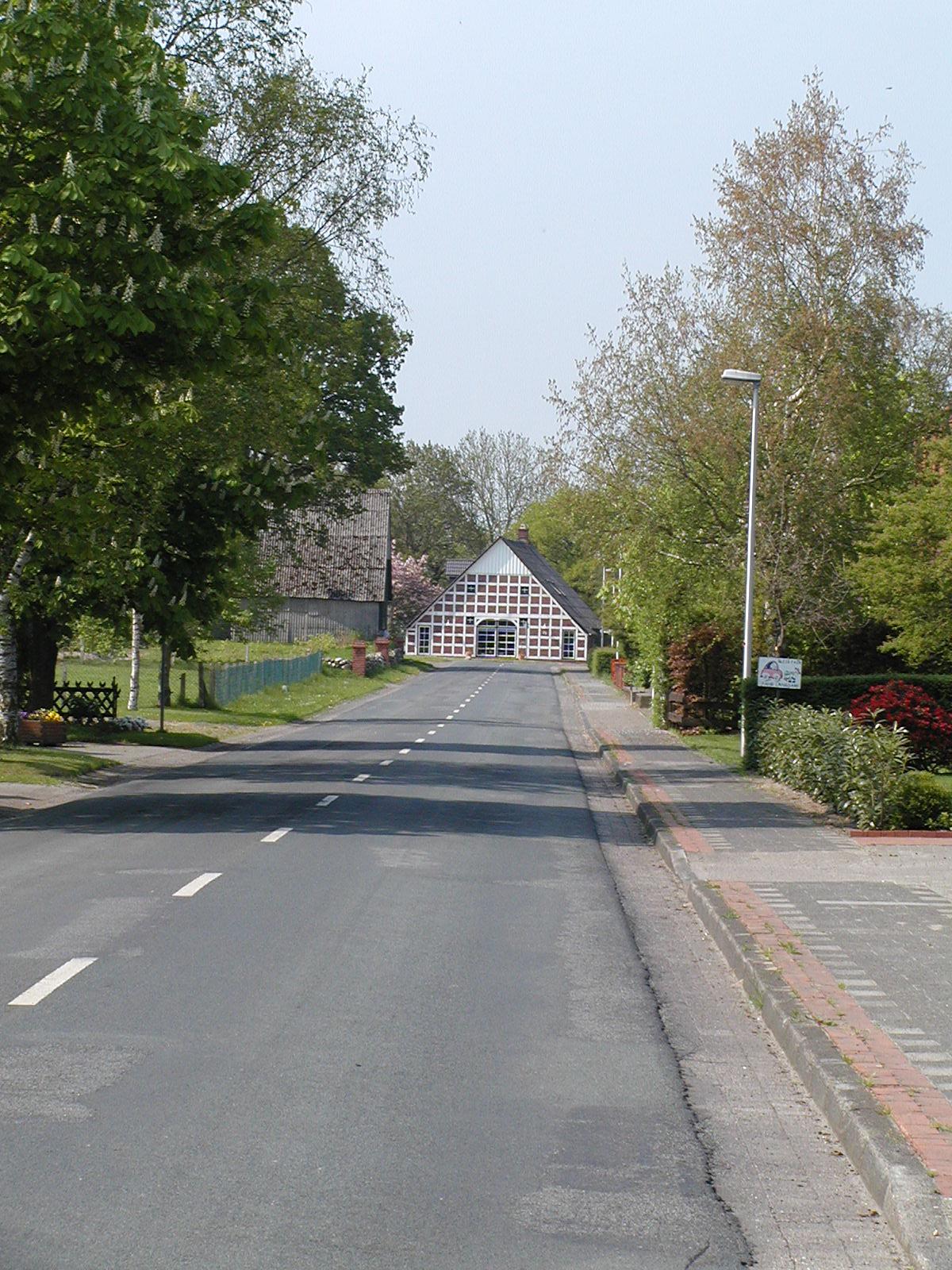 Stinstedt