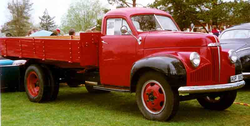 Studebaker M A Truck on 1938 Ford Pickup Truck Wiring Diagram