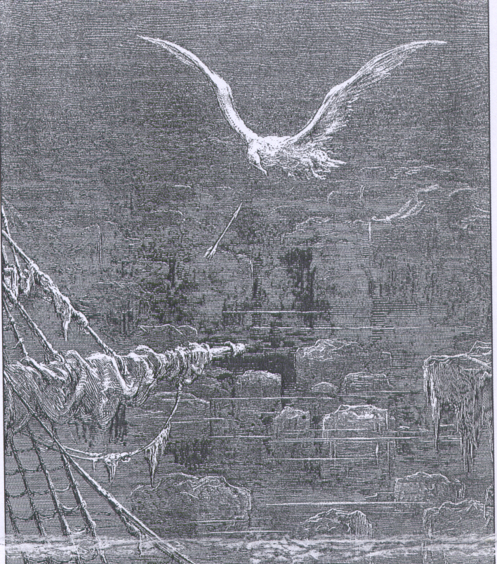 coleridges the rime of the ancient Ebscohost serves thousands of libraries with premium essays, articles and other content including coleridge's `rime of the ancient mariner': theodicy in a new key.