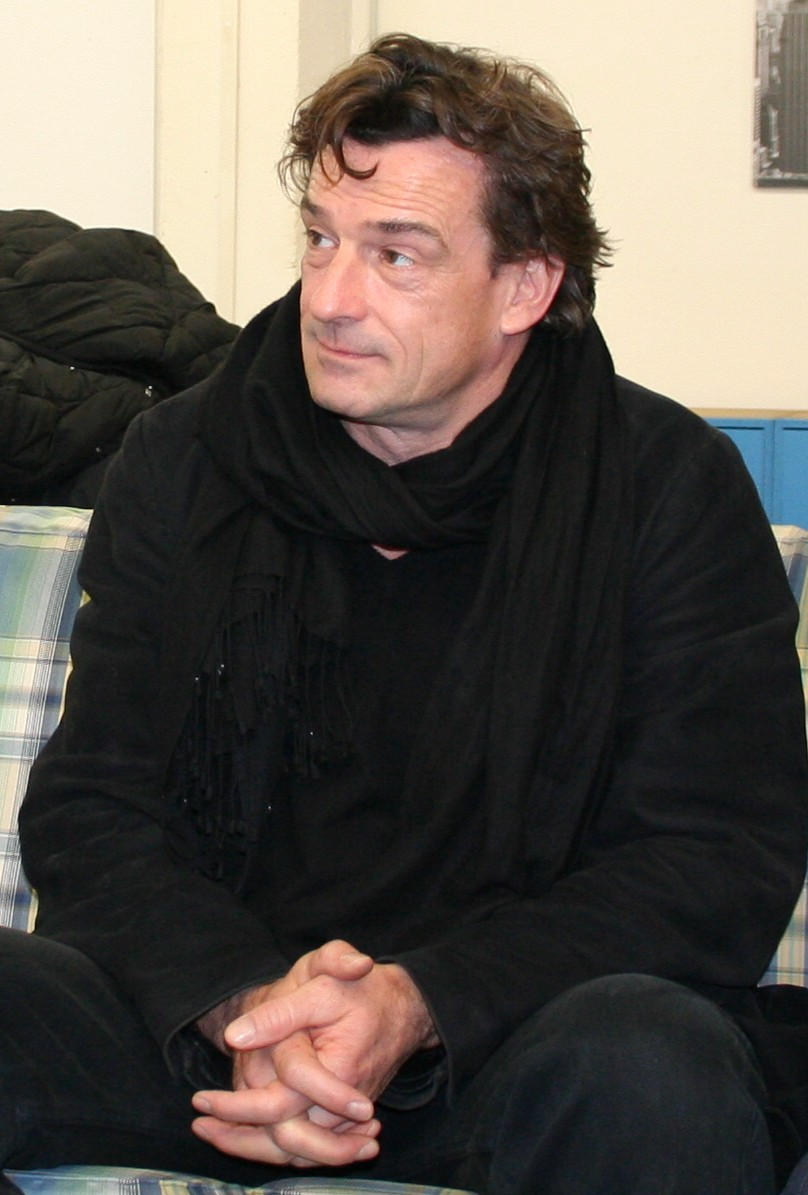 Thomas Sarbacher Größe