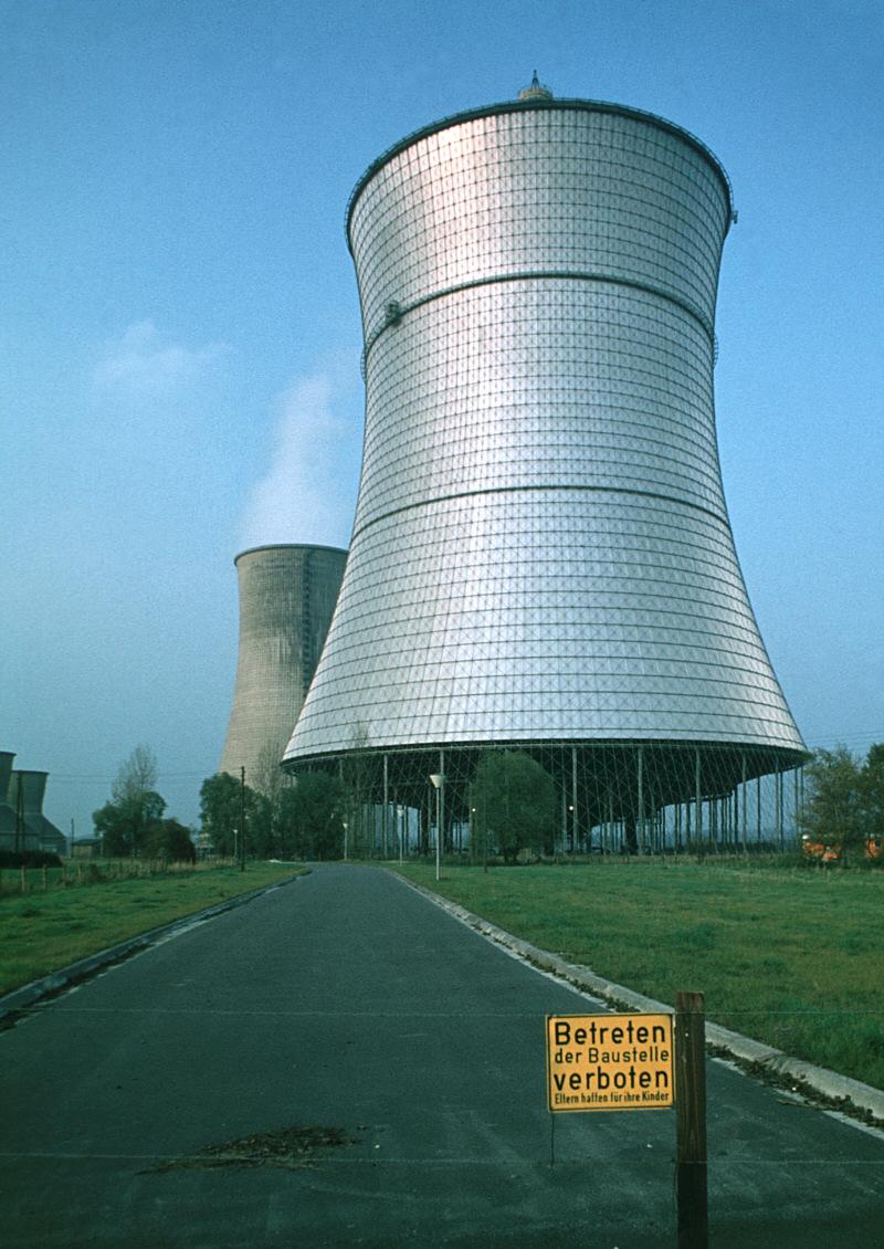 Kühlturm Philippsburg